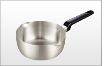 18cm雪平鍋