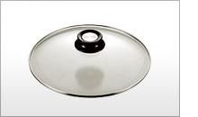 33cm和鍋用ガラス蓋